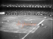 1936 WS NY YANKEES vs NY GIANTS - 35mm Film Transparency Strip