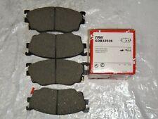 Front Brake Pads For Mazda 626 Protege