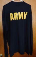 ARMY Long Sleeve Shirt NICE QUALITY AKWA USA 5 day NR Auction