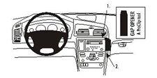 BRODIT PROCLIP 853649 Support de montage pour Volvo S60 2005 - 2010/V70 - 2008