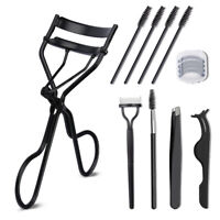 Eyelash Curlers Makeup Tool Set, 5 in 1