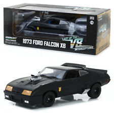 1973 Ford Falcon XB Last of the v8 INTERCEPTORS MAD MAX 1:18 Greenlight 12996