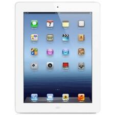 Apple iPad 4th Gen. 128GB, Wi-Fi, 9.7in - White (ME393LL/A) -B