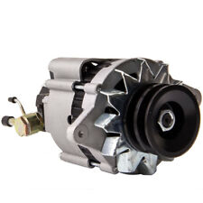 Alternator Fit For Ford Maverick DA 4.2L 6 Cyl Diesel TD42 1988-1994 80A 12V