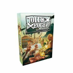 Kartenspiel Jolly Roger