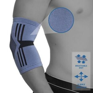 Tennis/Golfer's Elbow Support Compression Pain Injury Kedley REDUCED TO £4.99!!