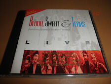 BLOOD SWEAT & TEARS cd LIVE 21 hits MEDLEY spanish wine DROWN OWN TEAR gimme tha