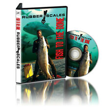 SPEARFISHING DVD FISH TO THE BONE spear fishing diving video