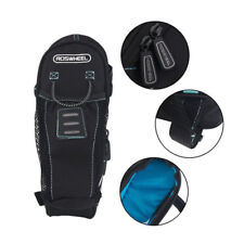 1PCS MTB Bike Saddle Bag Waterproof Bicycle Seat Bag Package With Bottle Carrier