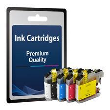 4 Ink Cartridges for Brother LC3217 MFC-J5930DW MFC-J6530DW MFC-J6930DW