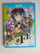Tokyo Mirage Sessions #FE Game Complete! Nintendo Wii U