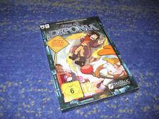 Deponia PC lim. Auflage mit Poster und Soundtrack kpl. deutsch NEU