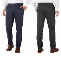 NEW!! English Laundry™ Men's Straight Leg Flex Waist Comfort Chinos Variety