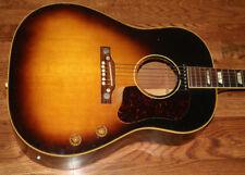 1956 Gibson J-160 E (#GIA0112)