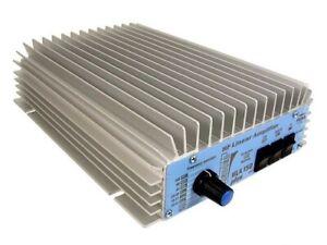 RM HLA150 Plus - All Mode 1.8-30MHz (150W) Linear Amplifier