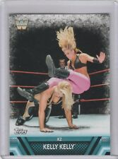 2017 WWE Women's Division Famous Finishers Kelly Kelly F-23
