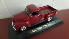 1950 GMC Pickup in Burgundy - 1:43 scale