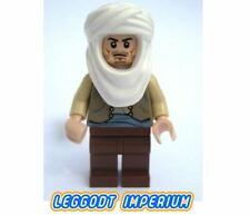 LEGO Minifigure Prince of Persia - Alamut Merchant - pop001 FREE POST