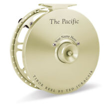 Tibor Pacific Fly Reel, free shipping* and Free $80 Gift Card