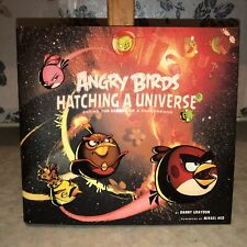 Angry Birds: Hatching a Universe by Danny Graydon 9781781168165 | Brand New