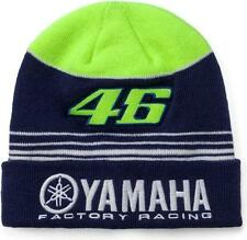 Valentino Rossi VR46 Yamaha Beanie 2017 Official Licensed
