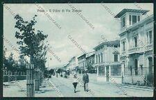 Prato Città cartolina EE6969
