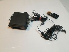 Uniden LRD-7100R  Radar Laser Detector - For Parts or Repair - Wires are cut -