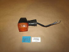 Kawasaki 2008 Ninja 500 Front Left Turn Signal Light Blink Flasher Lamp 94-09