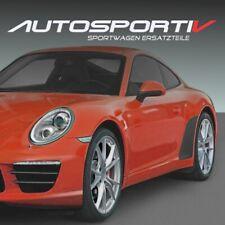 Solar Screen T/önungsfolie Porsche Cayman ab Bj.2013 Folienset passgenau Black 95