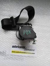 AUDI A6 AVANT 3.0 DIESEL AUTOM 171KW (2008) RICAMBIO CINTURA DI SICUREZZA POSTER