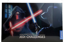 Lenovo Star Wars Jedi Challenges AR Headset with Lightsaber Controller *NEW* FS