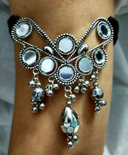 Armband Jewelry Fusion Free Shipping Kuchi Tribal Armlet Belly Dance Bracelet