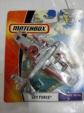 MATCHBOX SKY FORCE 7604
