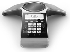 Yealink Cp930Wp - Wireless conference phone package that includes W60B base