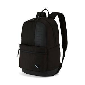 Puma Men's Multitude Backpack Black Size OSFA