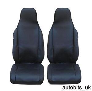 FRONT BLACK FABRIC SEAT 1+1 FOR OPEL VAUXHALL INSIGNIA MPV ZAFIRA A B VECTRA