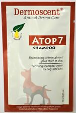 ATOP 7 Dermoscent Shampoo [15 mL] (20 count)
