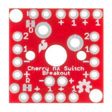 SparkFun Cherry MX Switch Breakout -BOB-13773
