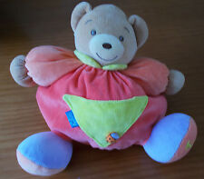 Peluche ours KALOO 30CM