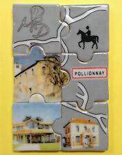 FEVES PERSO PATISSERIE MATHIEU DUVILLARD A POLLIONNAY (69) ..ref.P334 PUZZLE