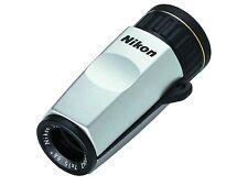 Nikon Monocular HG 7x15D high-grade Portable Pocket Size Made in Japan