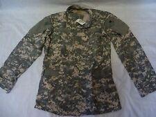 USGI ARMY ACU A2CU AIRCREW COMBAT Shirt Coat  New Medium Short NWT