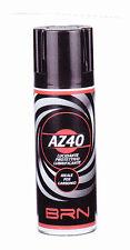 olio az 40 multiuso 200ml lucidante protettivo lubrificante ideale per carbonio