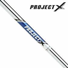 3- NEW PROJECT X 7.0 X-FLEX STEEL WEDGE SHAFTS .355 TAPER TIP (257371)