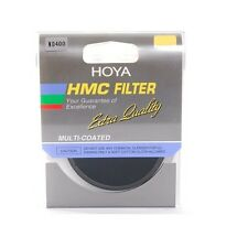 Hoya 67mm ND400 HMC Multi Coated Filter, London