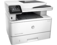 HP LaserJet Pro M426FDW A4 Mono Laser MFP (F6W14A)