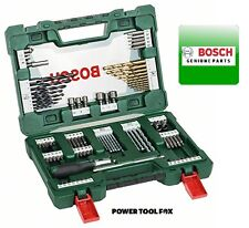 saverschoice Bosch-Drill/Screwdriver 91 Bit Accessory 2607017195 3165140726962#