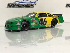 "RARE * ACTION * #46 COLE TRICKLE "" DAYS OF THUNDER "" CITY CHEVROLET * LUMINA"