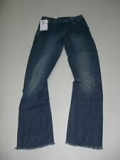 "Levi's® 006 Engineered Jeans Hose, W 28 /L 32 NEU ! Vintage Denim ""Verdreht"" !"