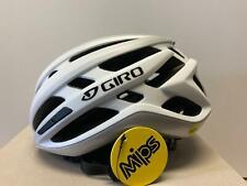 new GIRO AGILIS MIPS bicycle adult ROAD HELMET multiple sizes Matte White